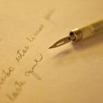 """¿Cómo escribes? ¿Sabes lo que significa la letra """"i""""?"""
