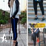 Lo que la lleva en el Mundo Fashionista: Pantalón con Puño (lee donde comprarlos)