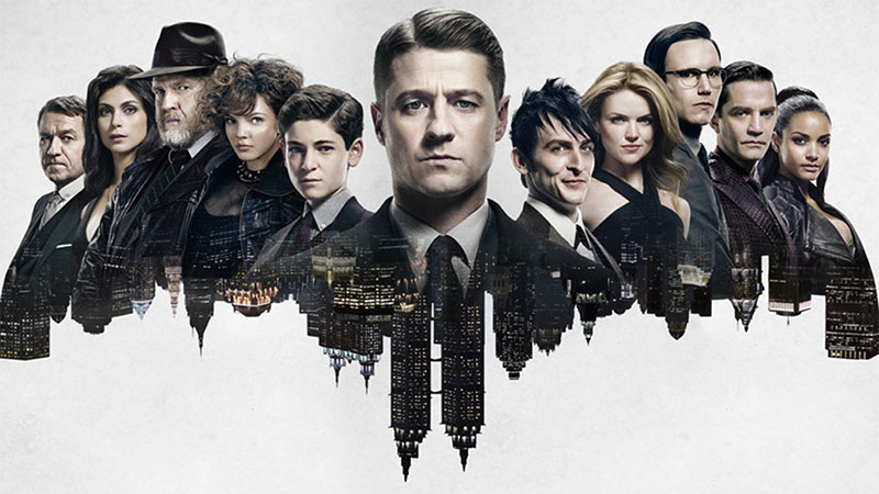 Series Gotham