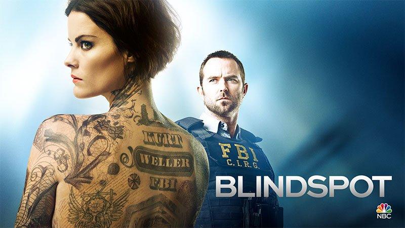 Series Blindspot