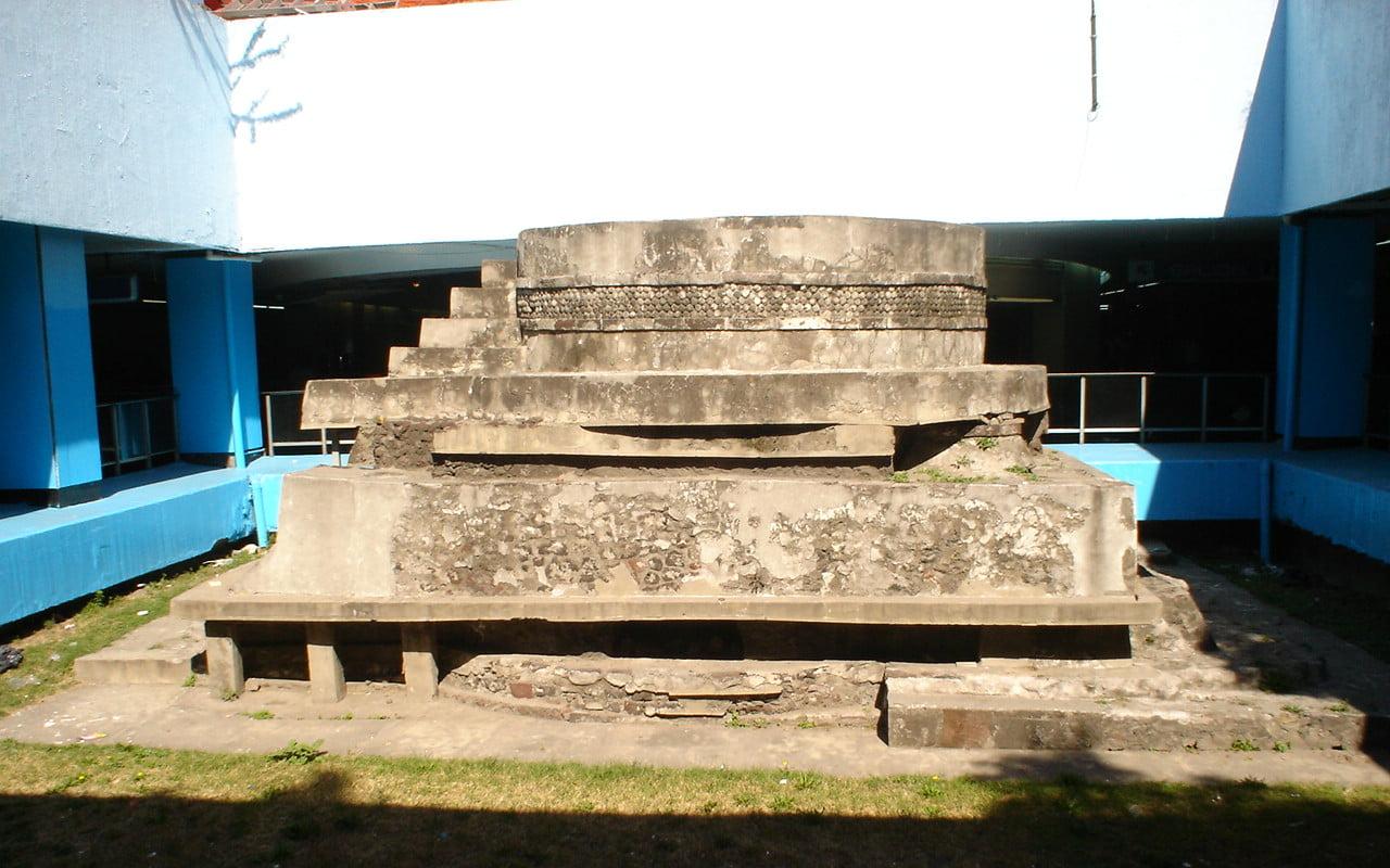 Sitios Prehispanicos