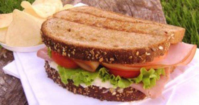 Recetas De Sandwiches Para El Verano Deliciosos Y Light