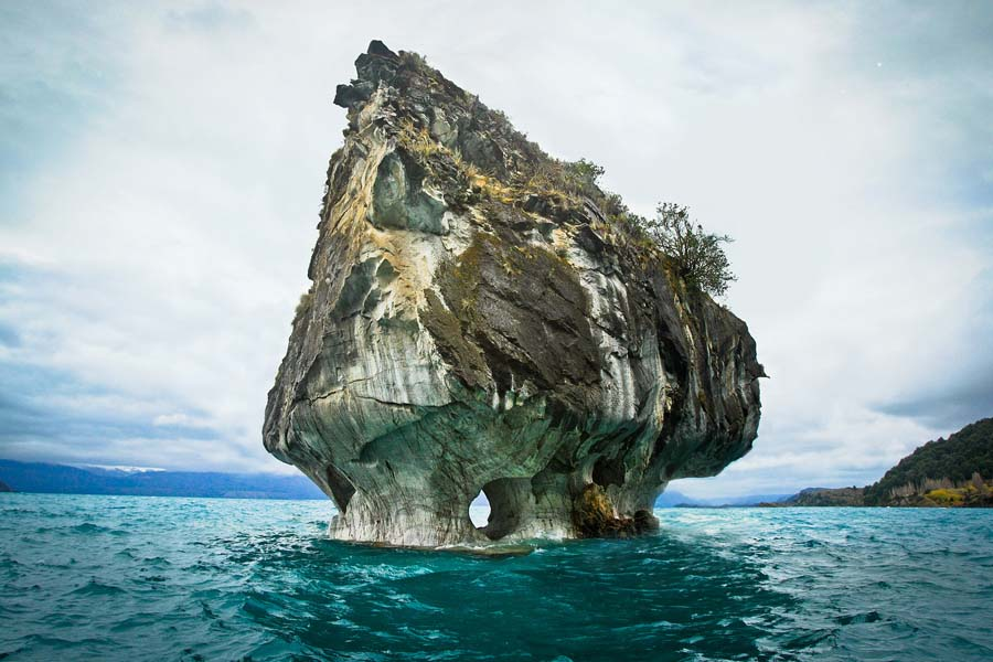 Destinos De Chile Muy Rom Nticos Para Viajar En Pareja