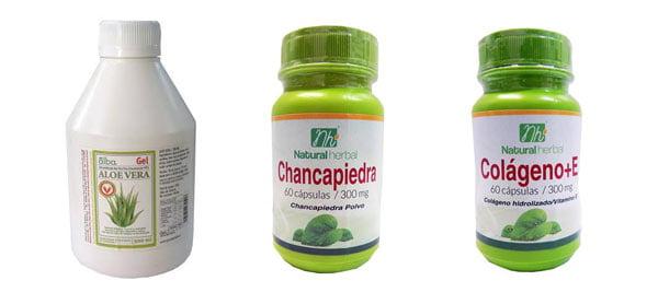 productos naturales elisabet capsulas