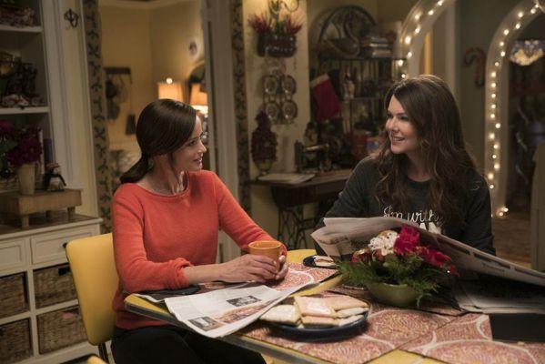 Gilmore Girls regresa para unir a madres e hijas mexicanas