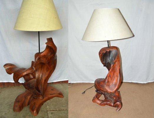 creaciones mam lamparas