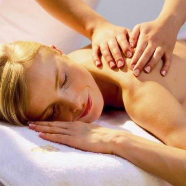 emporio mujer masajes