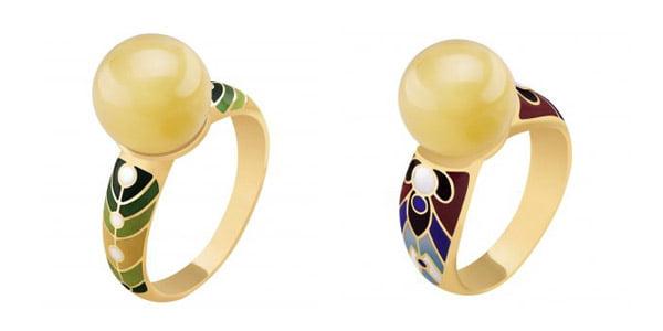 universo de ambar anillos
