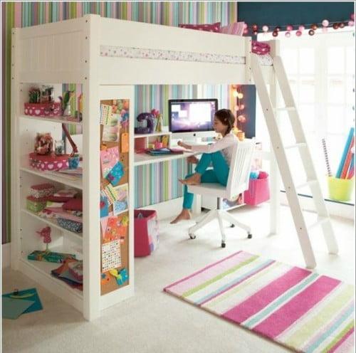 Ahorrar espacio ser sencillo con estas ideas mujer y - Ideas para ahorrar en casa ...