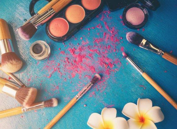 Resultado de imagen para maquillaje orgánico