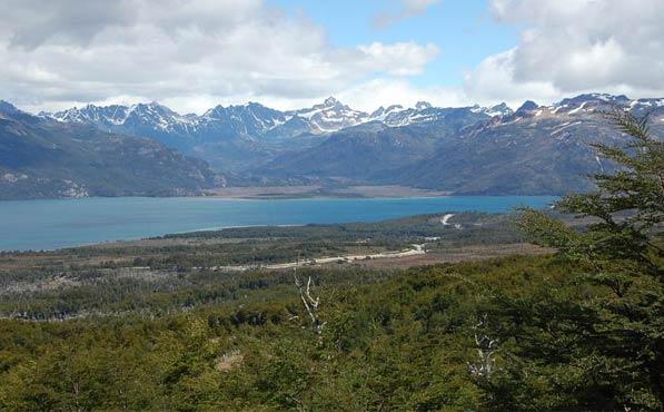 Qué visitar en Chile Tierra del Fuego