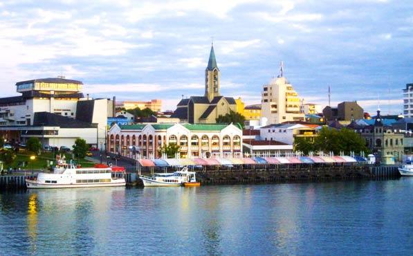 Qué visitar en Chile Valdivia