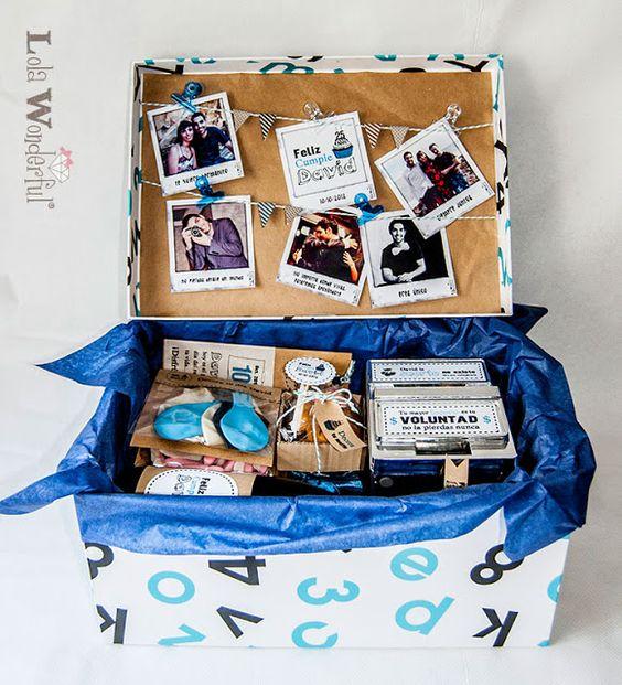Ideas de regalos para amigas que seguro ellas nunca for Que le puedo regalar a mi papa