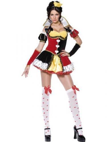 Disfraces para sorprender jugar y divertirse en Halloween Mujer y