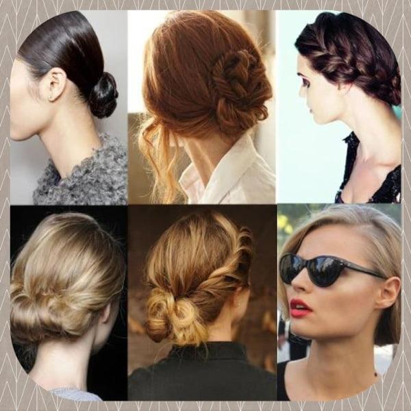 Nice chic ideas de peinados sencillos pero glam - Ideas de peinados ...
