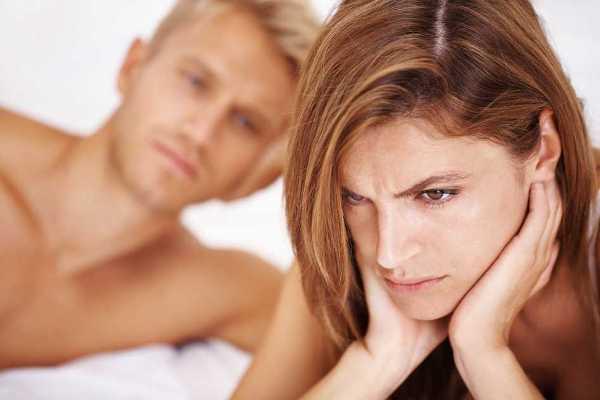 miedos sexuales sexo