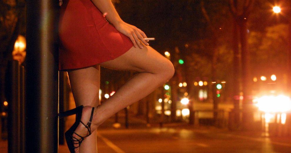 mujer protituta prostitutas en la coruña