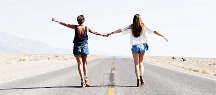 amistad por siempre