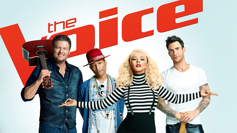 Serie The Voice