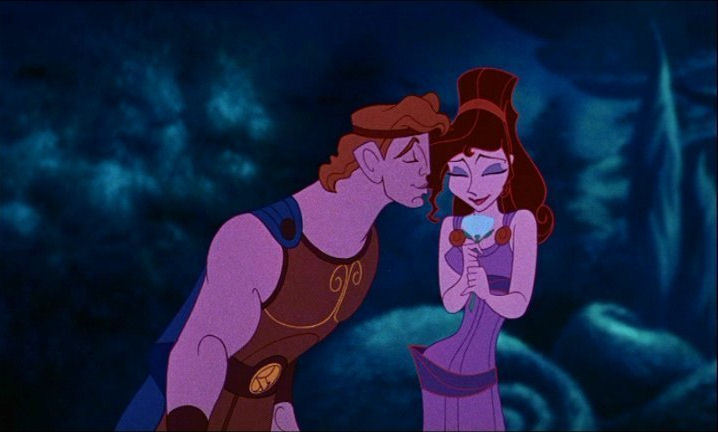 Meg y Hercules