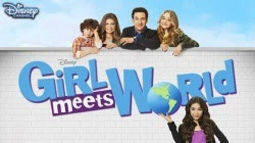 Girl-meets-world