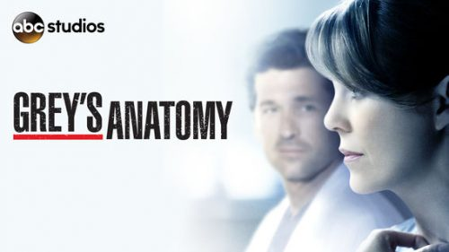Grey´s Anatomy