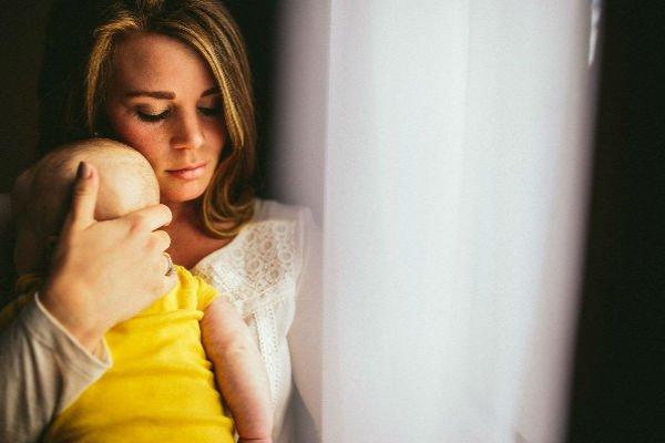 madres estresadas trabajo