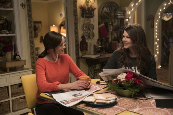 Gilmore Girls regresa para unir a madres e hijas mexicanas