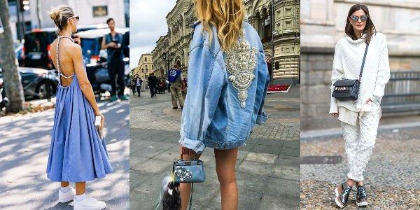 como usar perlas street style
