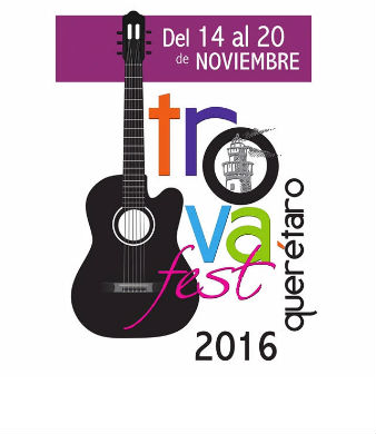 rozalen se presenta en mexico afiche festival
