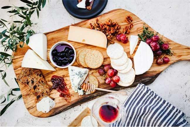 Ideas para picnic comer