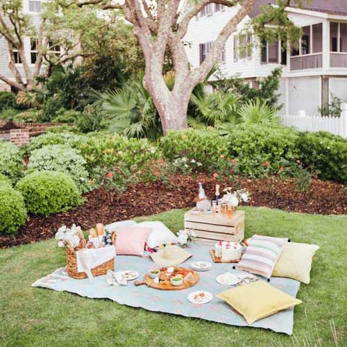 Ideas para picnic