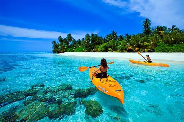 islas más hermosas maldivas