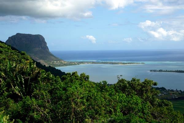 islas más hermosas mauricio