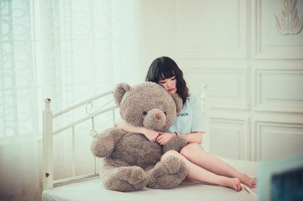 cómo enfrentar la tristeza
