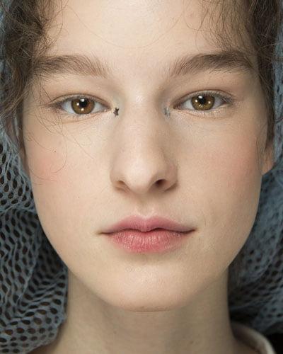 Maquillaje para novia Dior