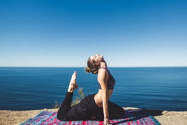 Beneficios del ejercicio físico yoga