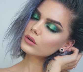 Maquillaje para ojos en stick
