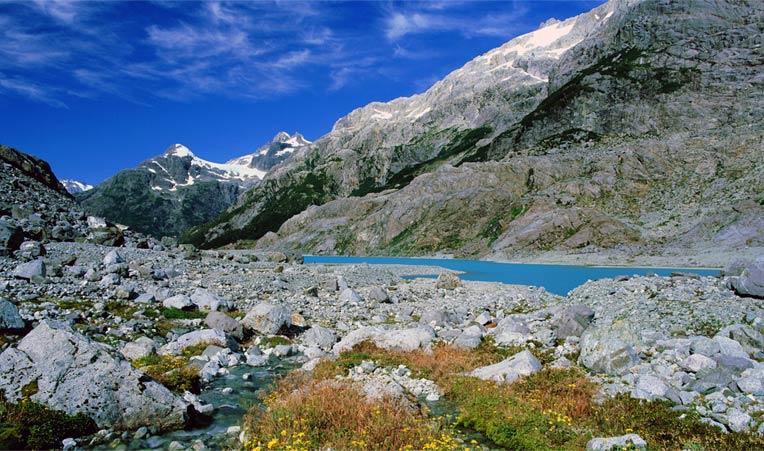 Parque nacionales de Chile Pumalin