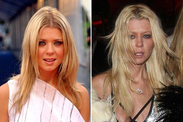 fotos 5 irreconocibles celebrities antes y despu233s de las