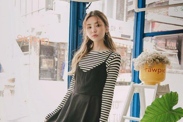 ace29c0d5 Moda coreana para vestir en Latinoamérica sin perder el estilo  Mujer y  Punto