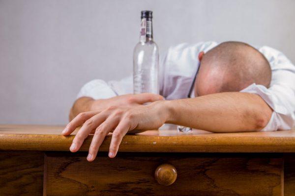 Alcoholismo en la pareja