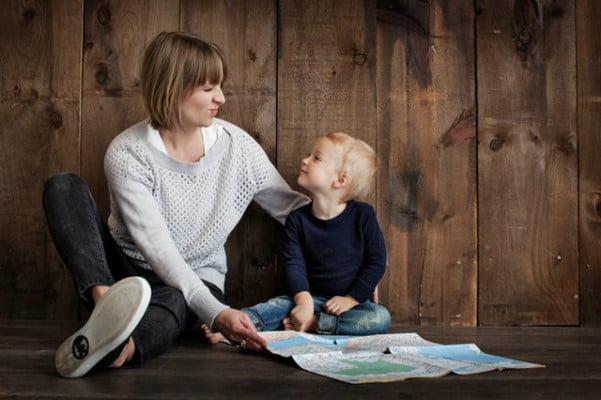 Libros para hablar sobre emociones con los niños